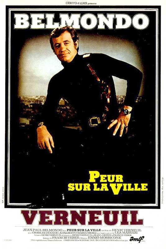 Peur sur la ville (1975)