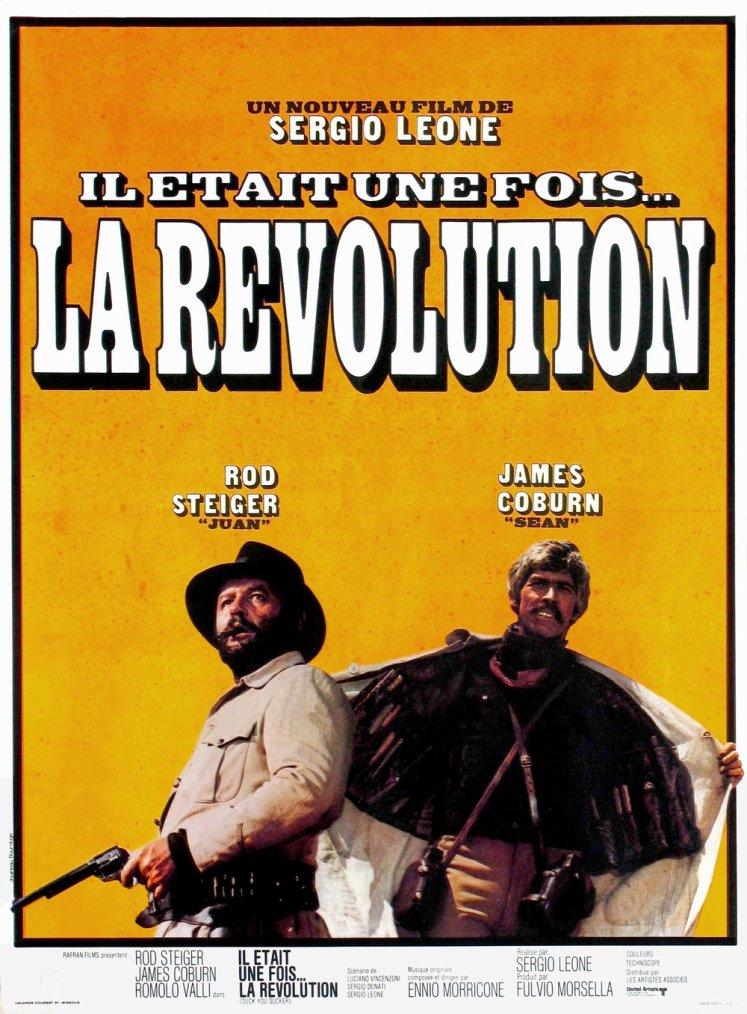 Il était une fois la révolution (1971)