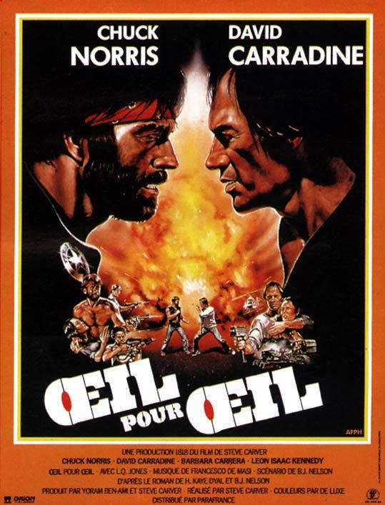 ¼il pour ½il (1983)
