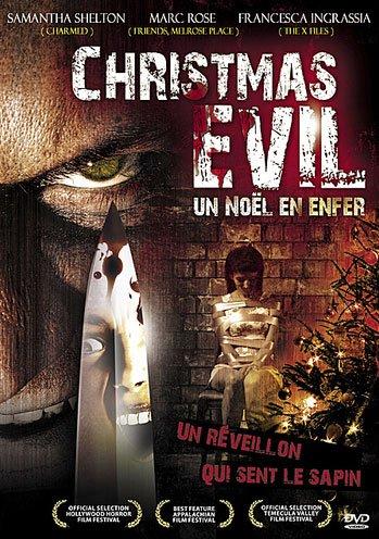 """Christmas evil """"Un noël en enfer"""" (2006)"""
