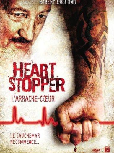 """Heart stopper """"L'arrache-coeur"""" (2006)"""