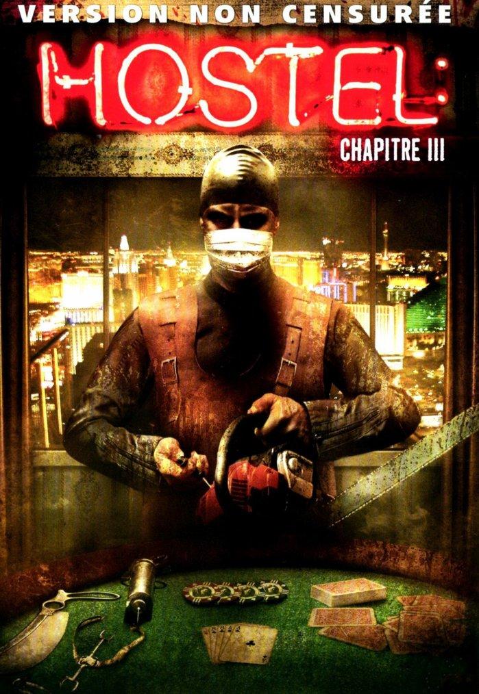 Hostel, chapitre III (2011)
