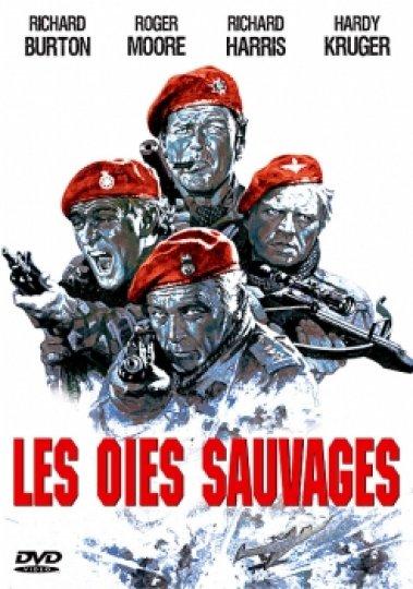 Les Oies sauvages (1978)