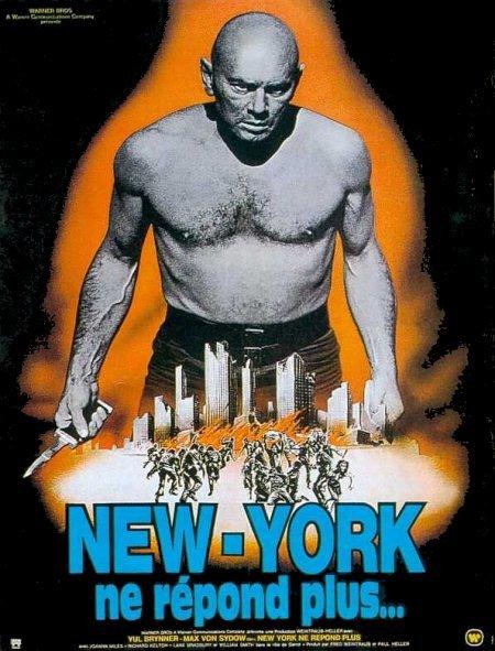 New York ne répond plus (1975)