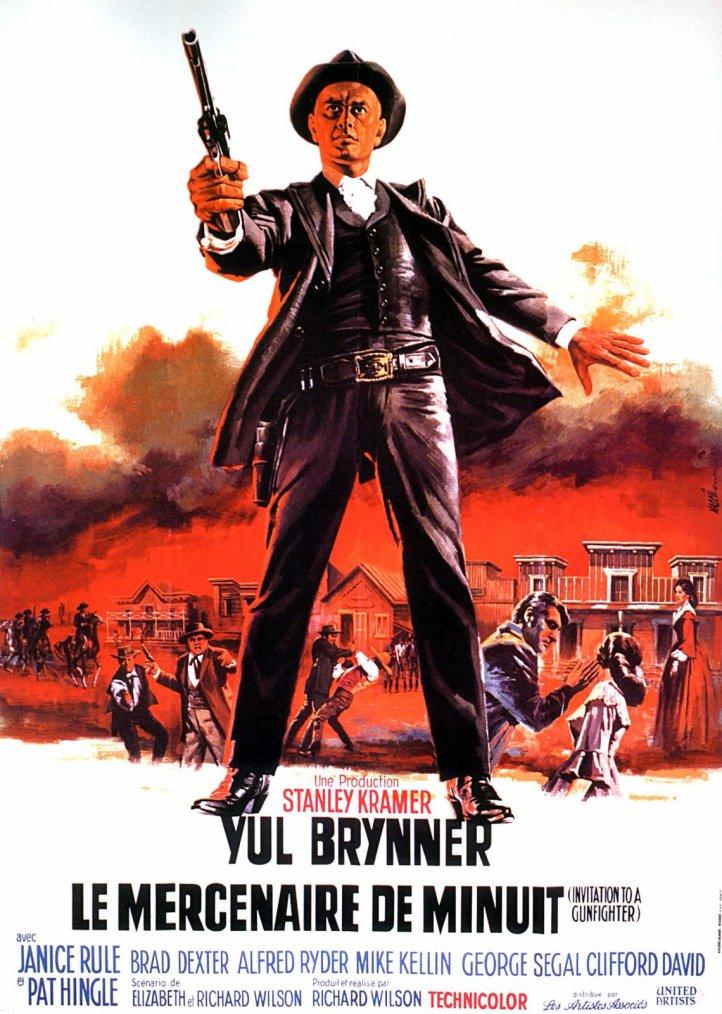 Le Mercenaire de minuit (1964)