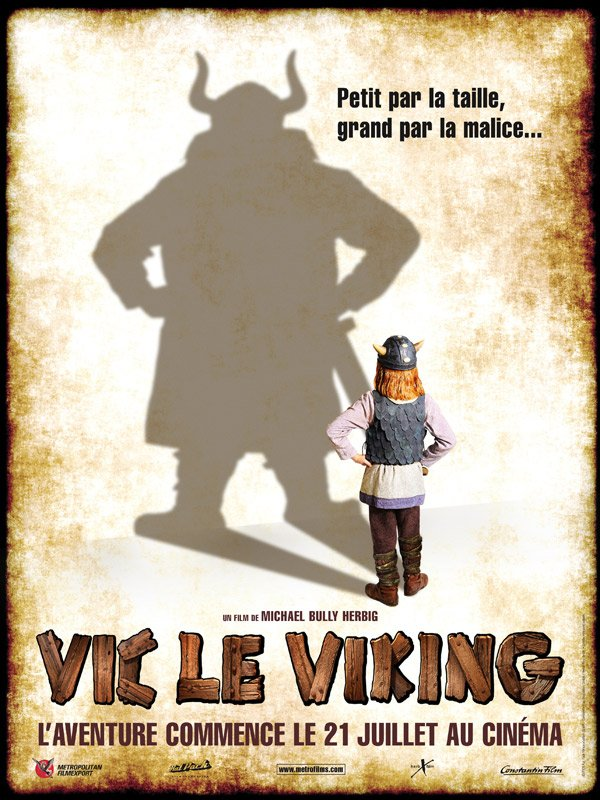 Vic le Viking (2009)