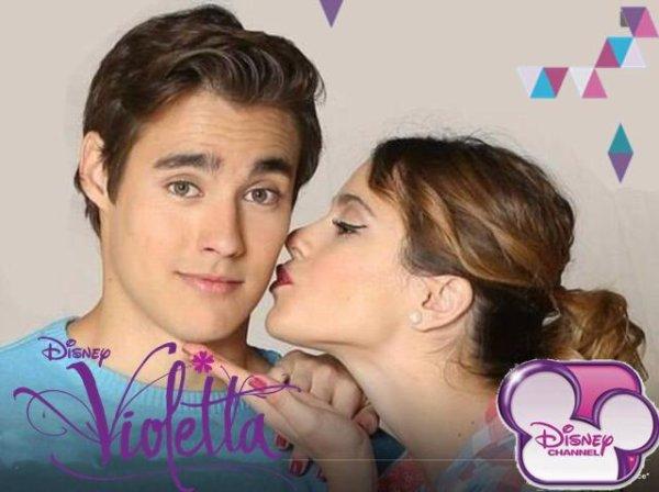 Toutes celles qui n'en peuvent plus de patienter pour Violetta 3 remixez!