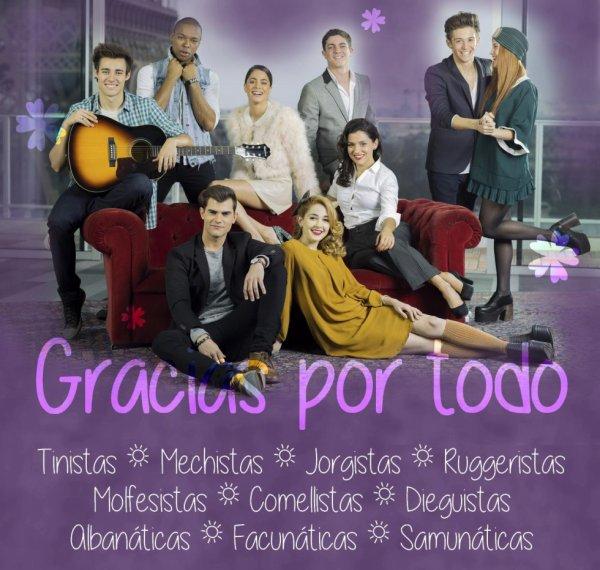 Pour tous ceux qui vont au Violetta Live en septembre, imprimer cette pancarte, remixe!! <3