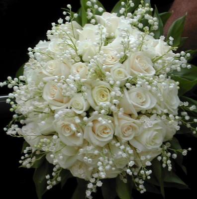 Quelques photos de bouquets de fleurs qui me plaisent