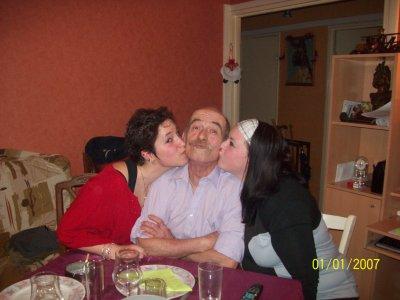 papa du week end femme et moi