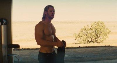 Thor ! <3