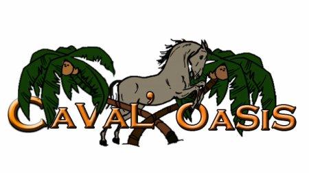 Caval'Oasis
