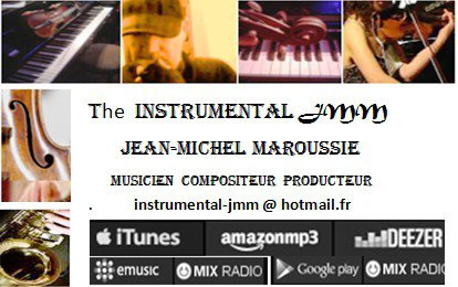 Jean Michel Maroussie