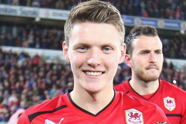 Cardiff récupère Mason