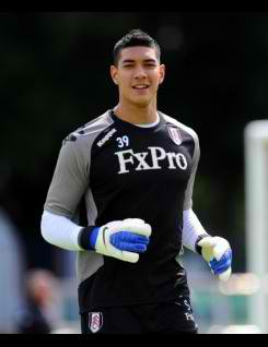 Etheridge de retour à Fulham