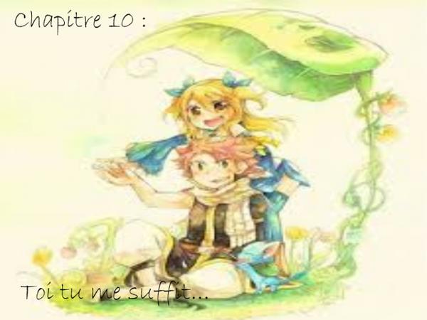 Chapitre 10 : SCHOOL / FIC