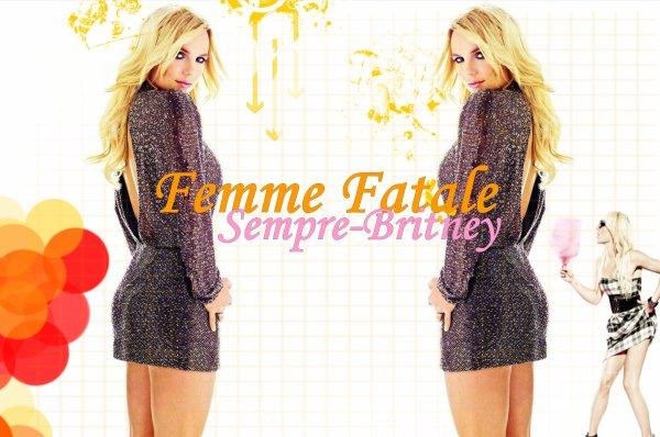 Concert Femme Fatale !?