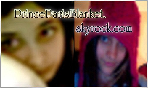 Fotos Privadas de Paris Jackson