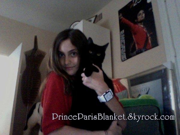 Fotos Personales | Paris Jackson y Emma