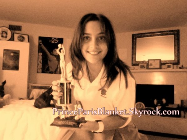 Fotos Privada | Paris Jackson