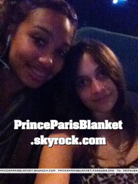 Foto Personal | Paris y Cayla