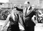 1922 - 1928 - Buster Keaton Comedies, L'Homme Qui Ne Rit Jamais