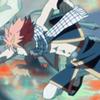 Fairy Tail ~ Karyuu no Kenkaku ♪♫