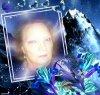 @  magnifique  cadeau  de  mon amie  LIZALOVE   bisous @