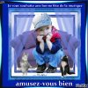 @@ bonjour les loulous  @@