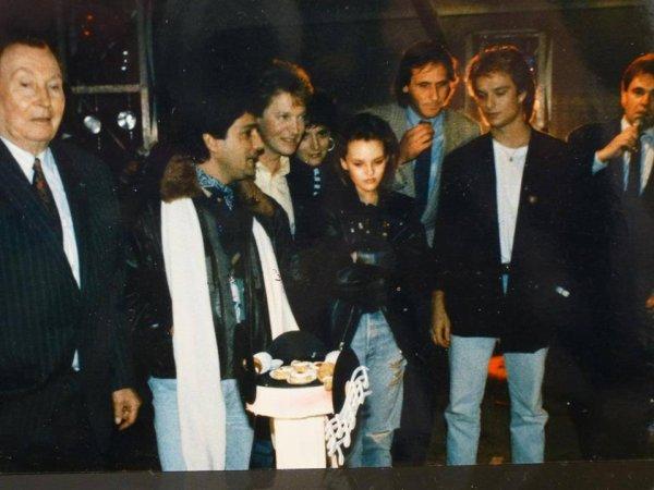 VANESSA 1988