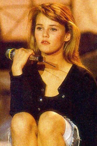 VANESSA PARADIS 1987