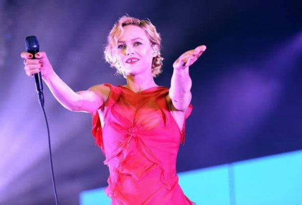 VANESSA en concert a Lyon