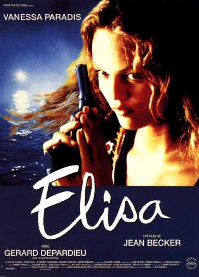 Février 1995 Elisa