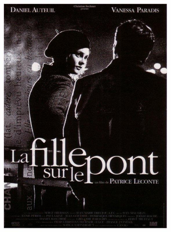 1999 La Fille Sur Le Pont