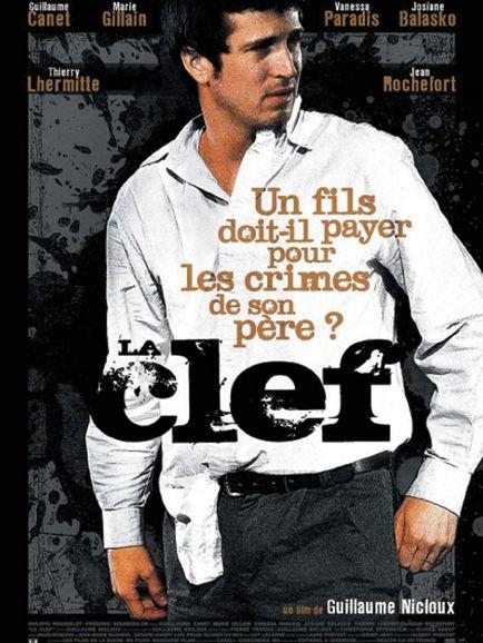 Decembre 2007 La Clef
