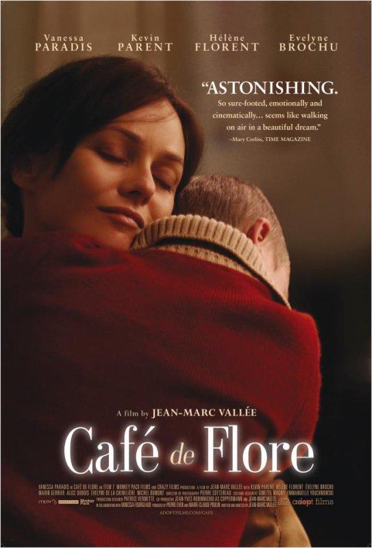 2012 Café De Flore