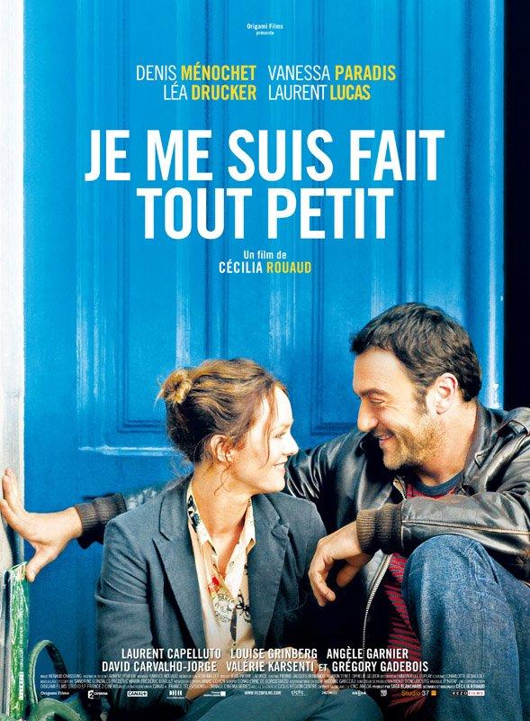 2012 Je Me Suis Fait Tout Petit