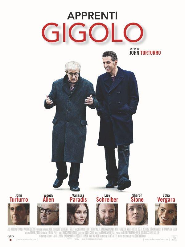 2014 American Gigolo