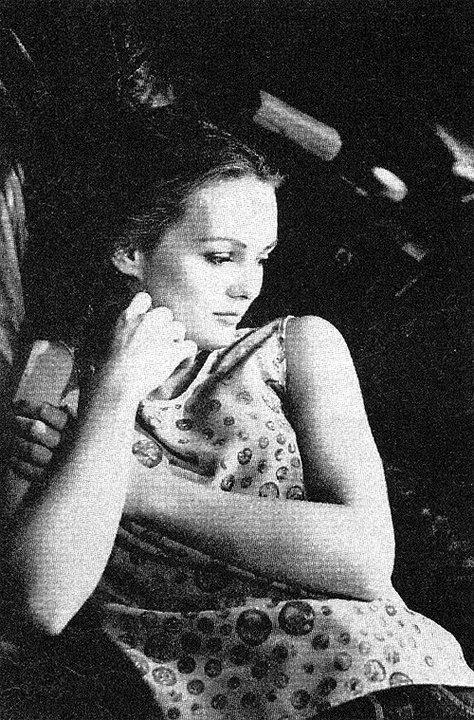 VANESSA PARADIS 1990