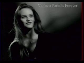 VANESSA PARADIS EPOQUE GAINSBOURG