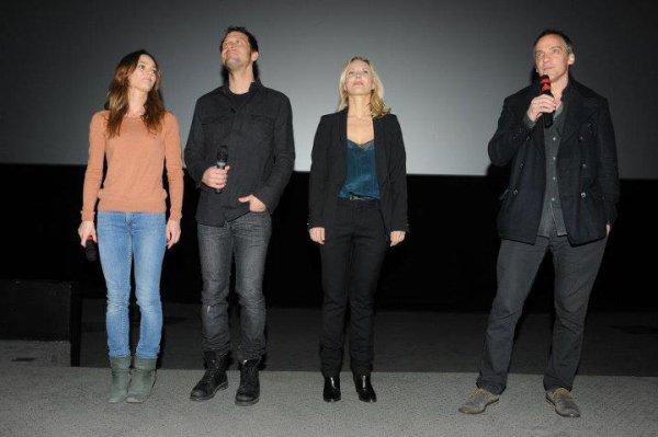 """UGC Les halles pour la première du film """"café de flore"""""""