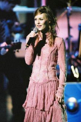 NRJ AWARDS 2001