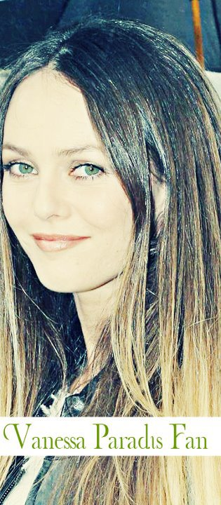 VANESSA PARADIS SIDACTION