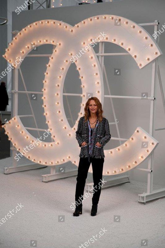 Defilé Chanel 2021