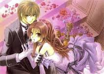 Lady and Butler : Présentation du manga.