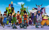 Dragon Ball Z : Présentation du manga.