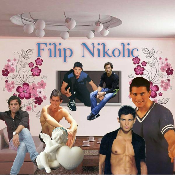 ma crea Filip Nikolic