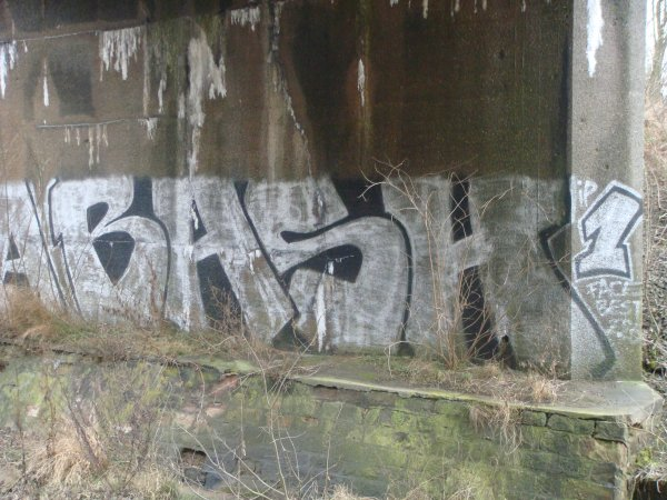 BASH ONE