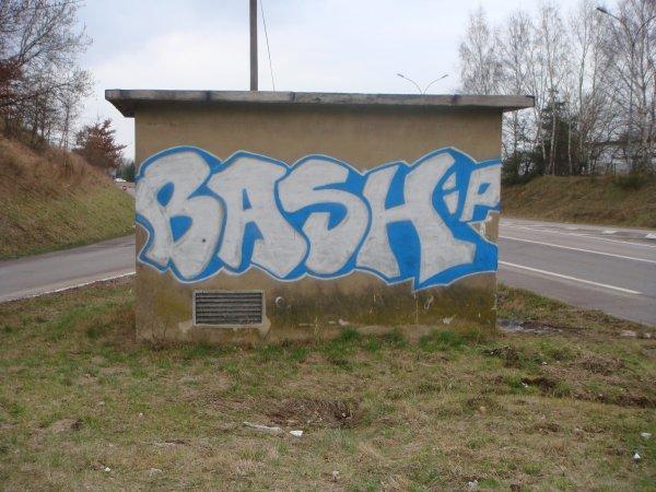BASH IP CREW