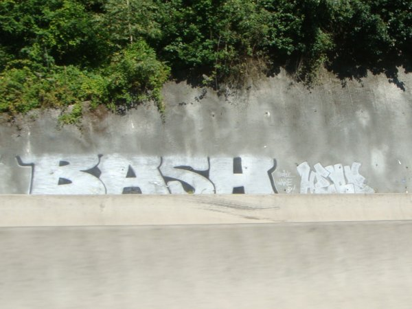 BASH HERS